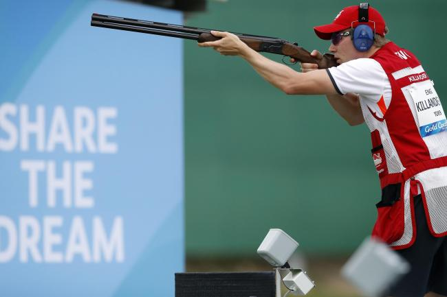 Shooting has been dropped from the Commonwealth Games