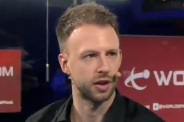 Judd Trump knows winning the World Championship has eased the pressure off his shoulders