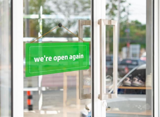 Businesses getting more confident - but very slowly, says Lloyds