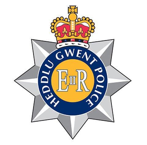 Police appeal after Bargoed assault
