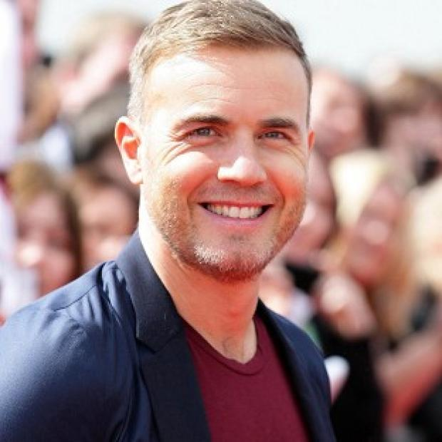 Gary Barlow was not impressed by Zoe Alexander's audition