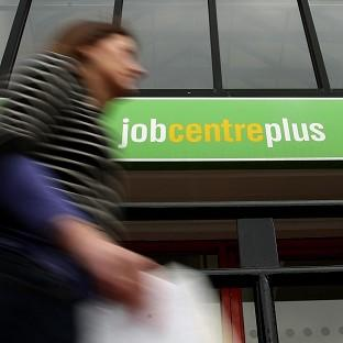 Unemployment has fallen for the past four months