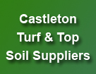 Castleton Turf & Top Soil Suppliers