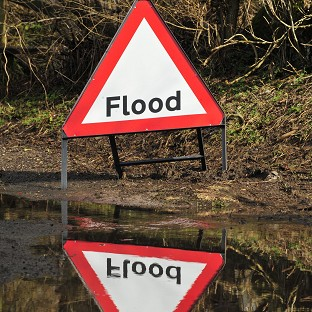 UPDATE: Heavy rain could bring flooding to Wales