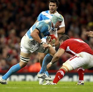 Campaign Series: Awful Wales hammered by plucky Argentinians