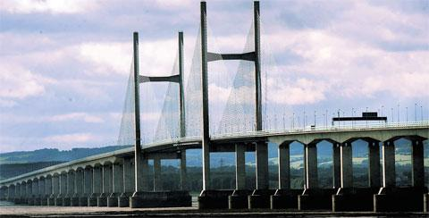 Welsh Tories want control of Severn crossings for Wales