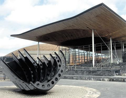 Wales should get its own tax and borrowing system - Silk report says