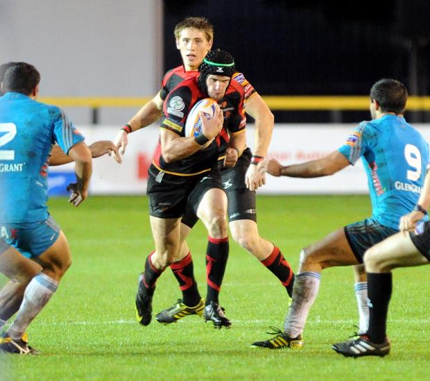 Dragons boosted by key duo meeting their returns