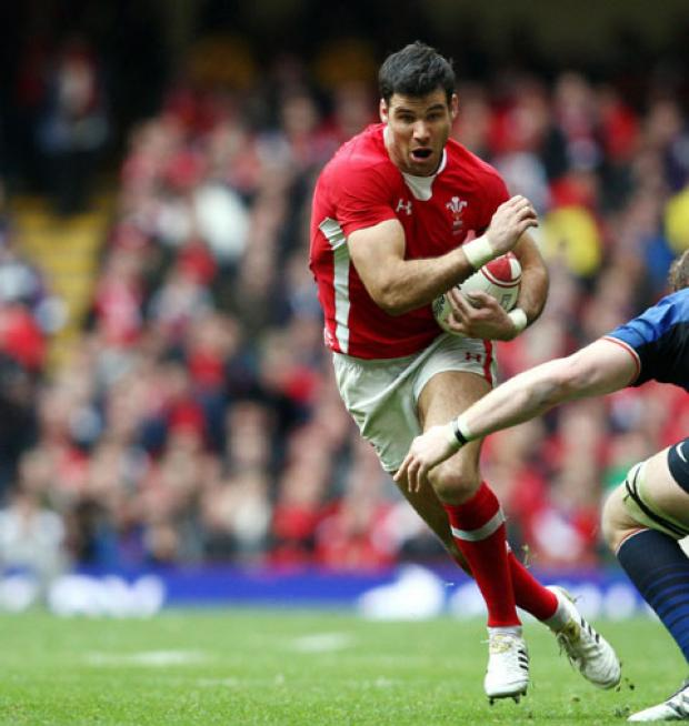 Phillips: Been there, done that, Wales have the knack