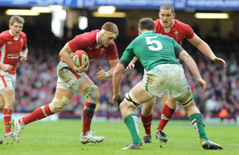 Robin McBryde: Andrew Coombs can thrive as Wales' Mr Versatile