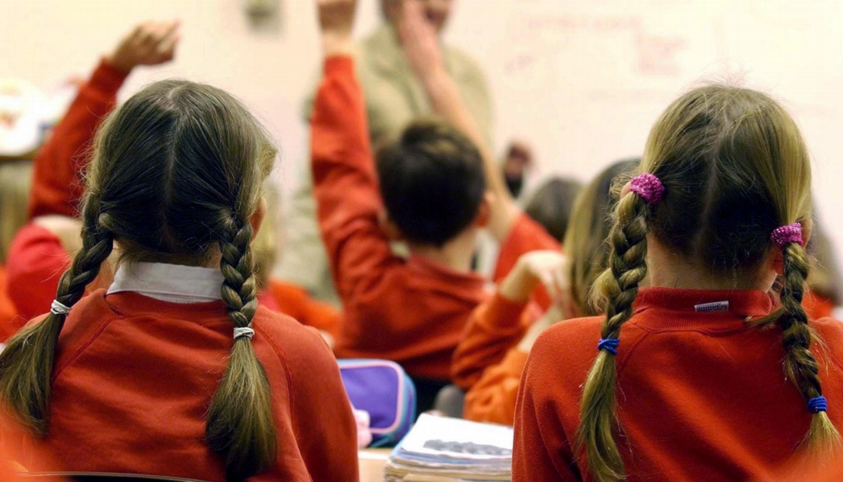 Caerphilly's Welsh language education plan unveiled
