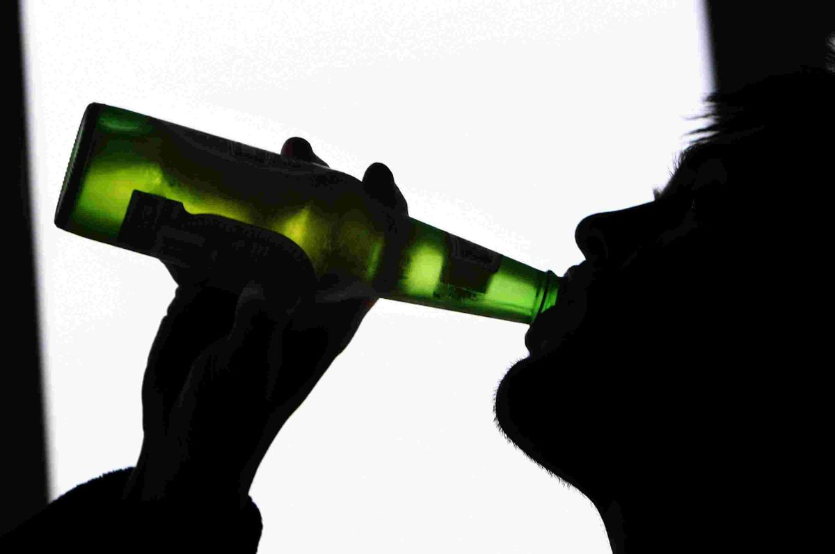 Caerphilly underage booze sales targeted