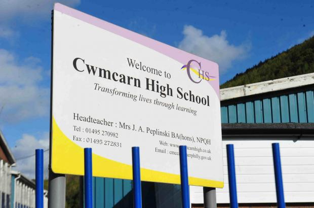 Campaign Series: Cwmcarn High School 'murder plot' pupils excluded from school