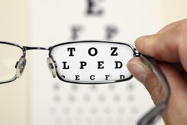 Gwent Police to carry out roadside eyesight tests