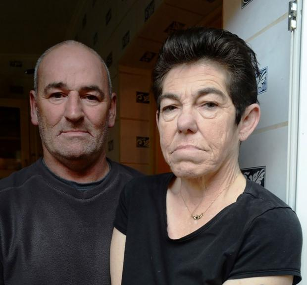 Campaign Series: Alan and Mary Vaughan, parents of missing Newbridge man, Kyle Vaughan