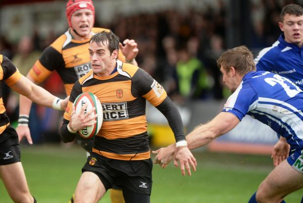 Injuries blow for desperate Newport