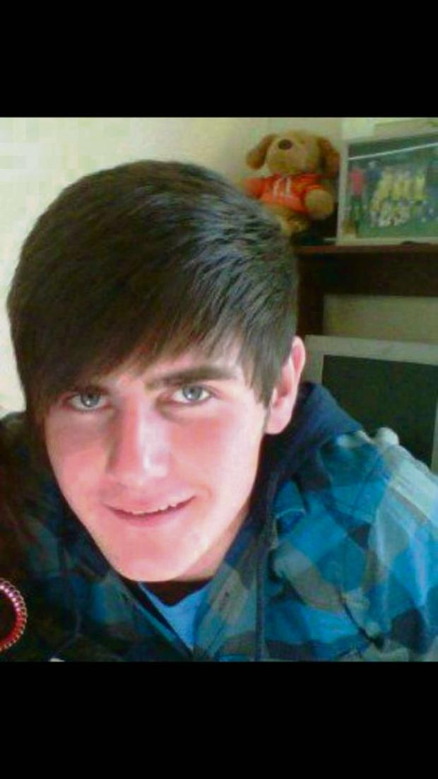 Campaign Series: TRIBUTES: Swffryd man, Rhys Trimby, whose body was found yesterday