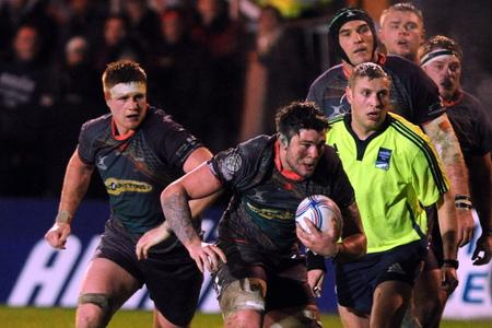Playoff-chasing Keys must overcome fired-up Neath