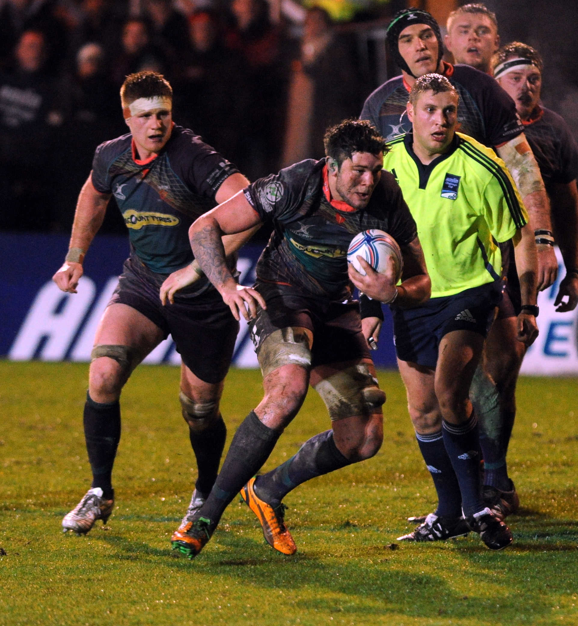 Neath first up in crunch week for title-chasing Keys