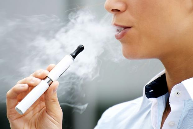 Campaign Series: BANNED: Council staff will no longer be allowed to use e-cigarettes anywhere on council premises