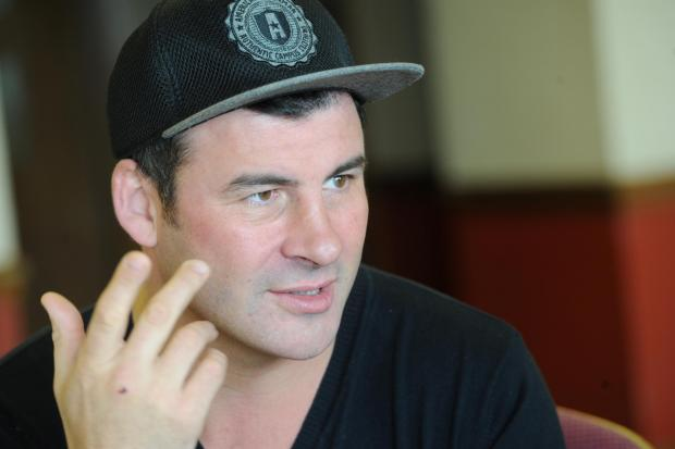 Joe Calzaghe  (6792853)