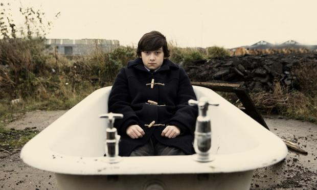 HOME COMING: Craig Roberts in