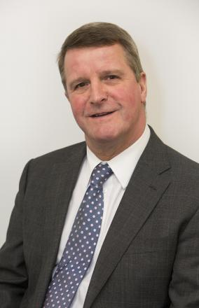 Phil Kitson, manufacturing director of IAC Ltd