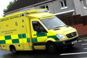 Ambulance service to get £11m boost