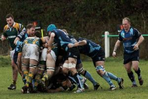 Anticipation building ahead of Bargoed and Pontypridd Swalec Cup clash