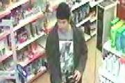 Appeal after hair straighteners and razor stolen from Boots store