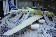 AIRLINER ESCAPE: British Airways Interior Engineering (BAIE) will be maintaining the escape slides on the A380 Airbus