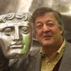 Campaign Series: Stephen Fry talks about hosting the Baftas