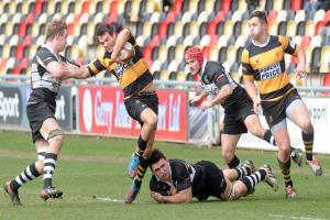 Premiership clubs call on WRU to increase top flight