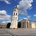 Campaign Series: The Lithuanian capital Vilnius provided the best value for money for holidaymaker Britons