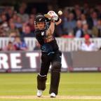 Campaign Series: Brendon McCullum will join Birmingham Bears for their NatWest T20 Blast campaign
