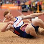 Campaign Series: Greg Rutherford won the Diamond League long jump in Sweden