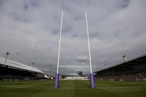 HISTORIC GROUND: The WRU plan to take over Rodney Parade and Newport Gwent Dragons