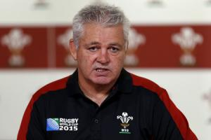 Gatland: England may have more options but Wales are tried and tested