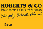 Roberts & Co - Risca