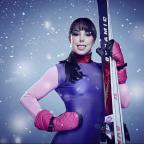 Campaign Series: Beth Tweddle operation 'a success' after gymnast injures neck on The Jump
