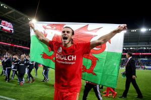 Wales travel to Sweden for final Euro 2016 warm-up