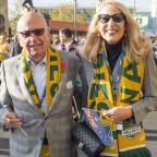 Campaign Series: Rupert Murdoch to return to Fleet Street for wedding celebration with Jerry Hall