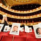 Campaign Series: What's on the menu at the Baftas?