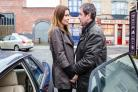 Alison King exits Corrie after a dramatic decade as Carla Connor