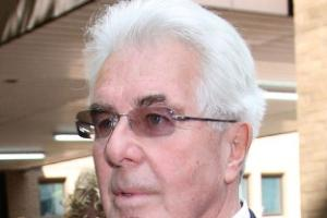 Woman 'thought Max Clifford was going to rape or kill her', court told