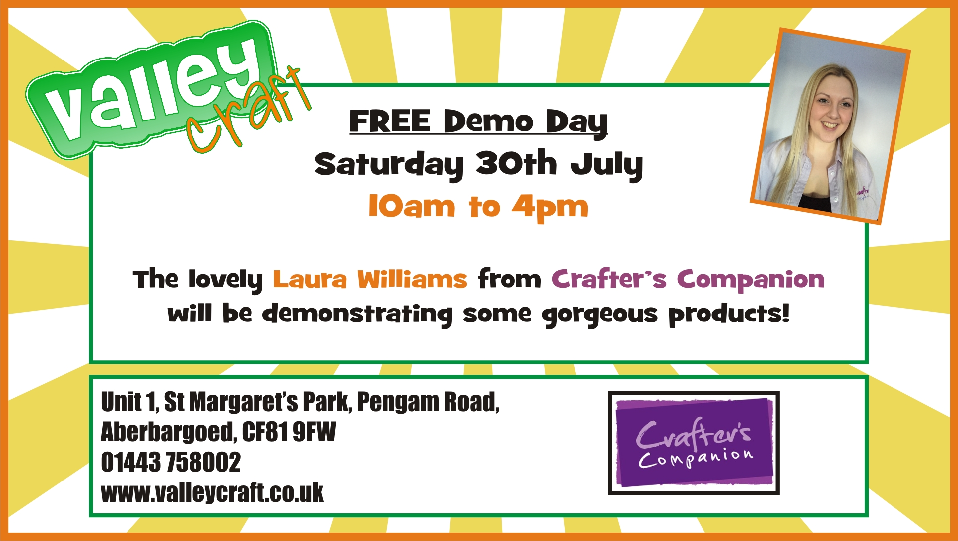 FREE Demo Day