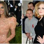 Campaign Series: Adele and Beyonce to battle it out at MTV VMAs