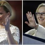 Campaign Series: Elizabeth Banks and Meryl Streep add Hollywood touch to Democratic National Convention