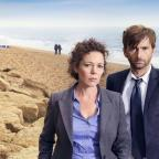 Campaign Series: David Tennant: Secrecy surrounding Broadchurch plot was exhausting