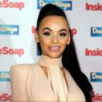 Campaign Series: Chelsee Healey cried when she found out she was pregnant
